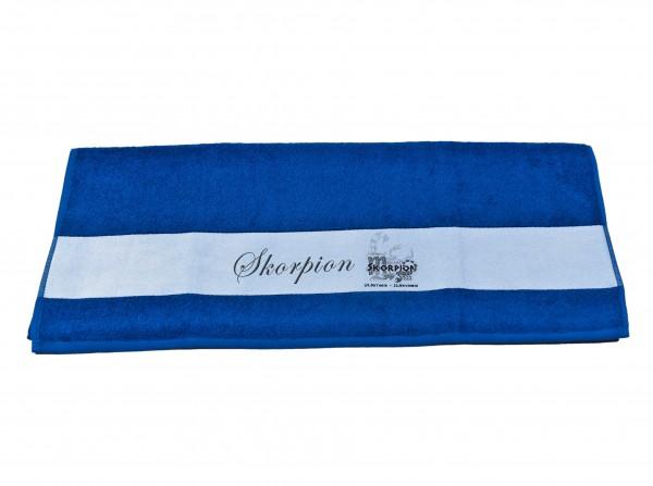 Sternzeichen Skorpion Badetuch Duschtuch Handtuch