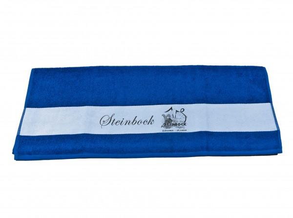 Sternzeichen Steinbock Badetuch Duschtuch Handtuch