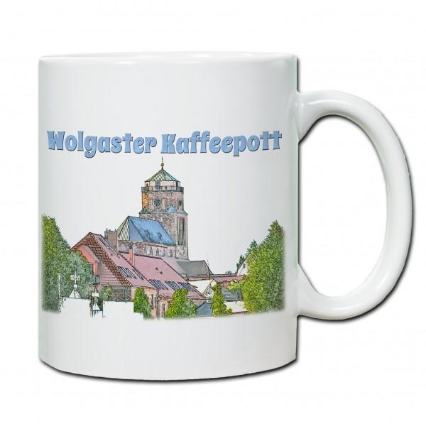 Städtetasse Wolgast08